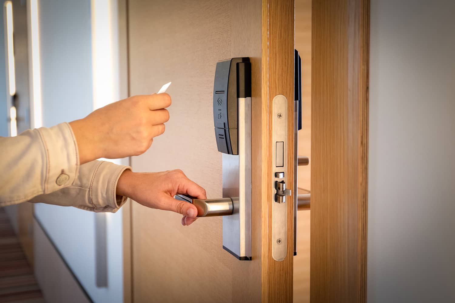 Commercial Locksmith | High Security Locks | Hero Locksmith